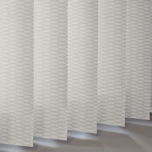 Style Studio Tinto Natural Vertical Blind