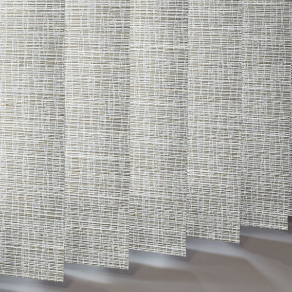 Style Studio Venga Bark Vertical Blind