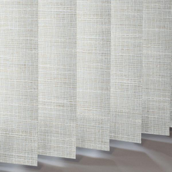 Style Studio Venga Ecru Vertical Blind