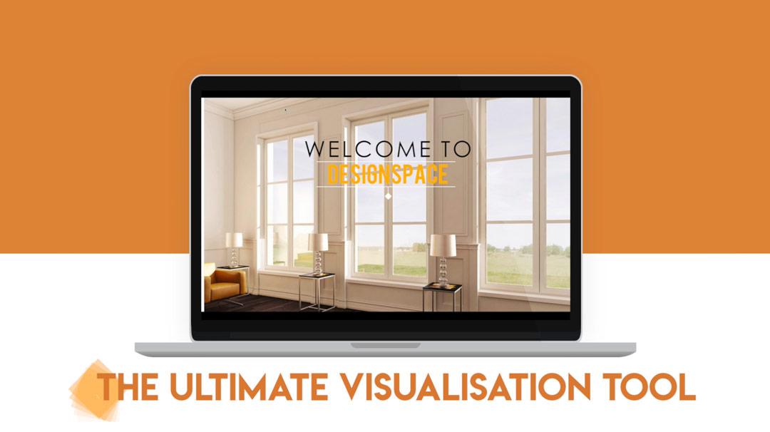 Style Studio Design Space Tool Video