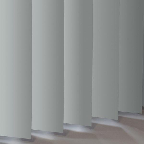 Style Studio Harlem Flint Vertical PVC Blind