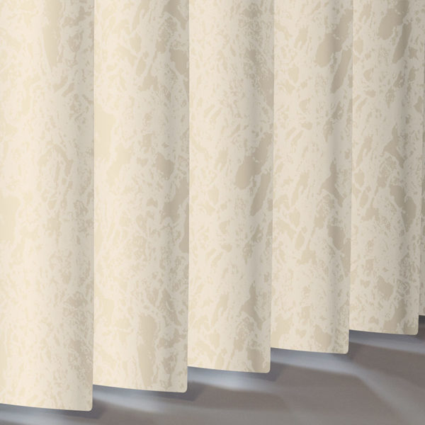 Style Studio Houston Jasmine Vertical PVC Blind