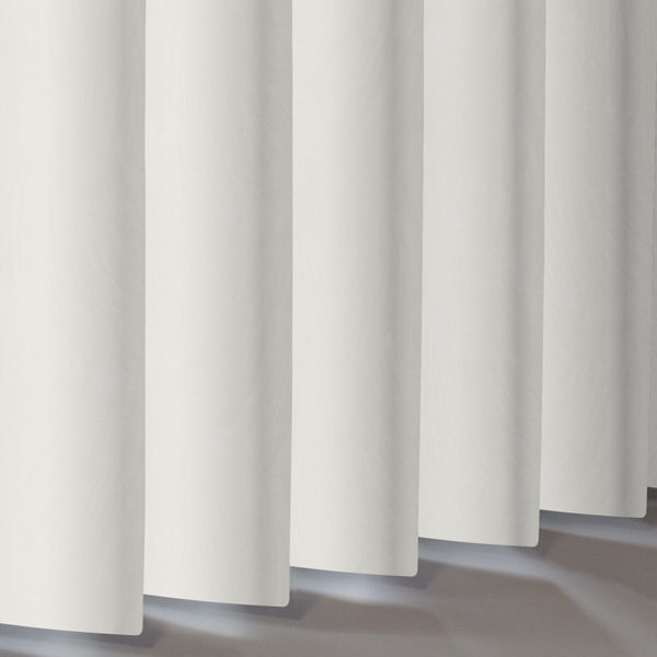 Style Studio Lexington Ice Vertical PVC Blind