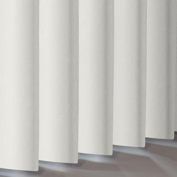 Style Studio Lexington Ice Vertical PVC Blind