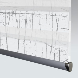 Style Studio Crackle Porcelain Mirage Blinds