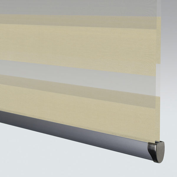 Style Studio Demure Gold Mirage Blind