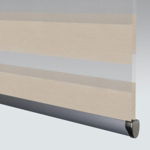 Style Studio Poise Beige Mirage Blind