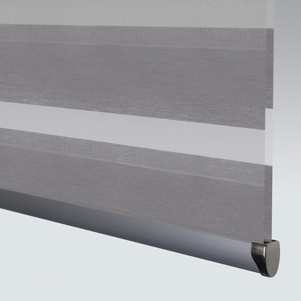 Style Studio Poise Concrete Mirage Blind