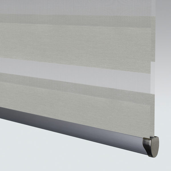 Style Studio Poise Grey Mirage Blind