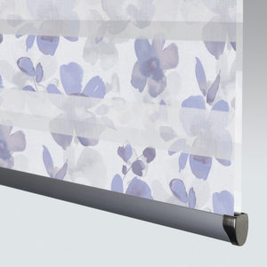 Style Studio Posy Lilac Mirage Blind