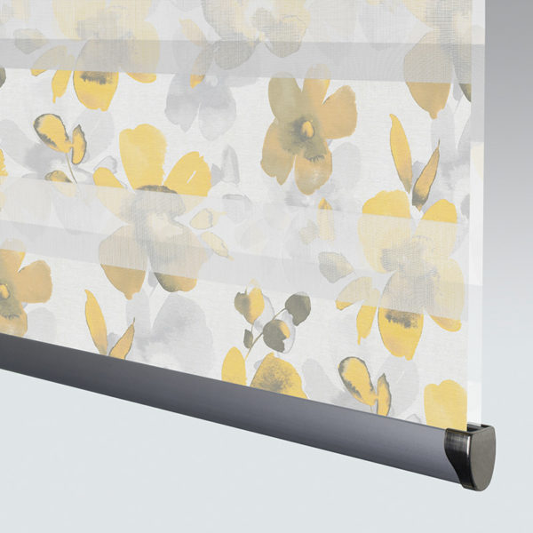 Style Studio Posy Sunshine Mirage Blind