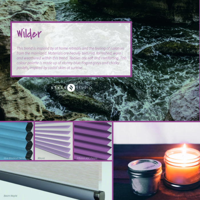 Style Studio Wilder Colours Inspiration