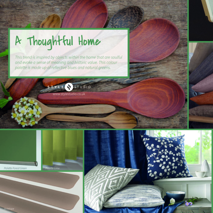 Style Studio Thoughtful Home Colours Inspiration