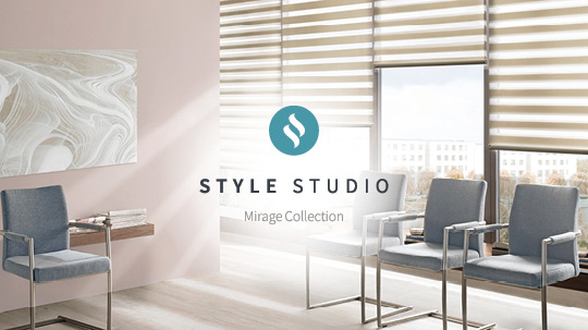 Style Studio Mirage Collection Video
