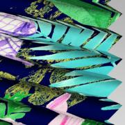 Pleated_Vita asc_Azure_PX80521