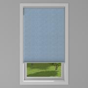 Window_Pleated_Radiance asc_Atlantic Blue_PX37503