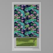 Window_Pleated_Vita asc_Azure_PX80521